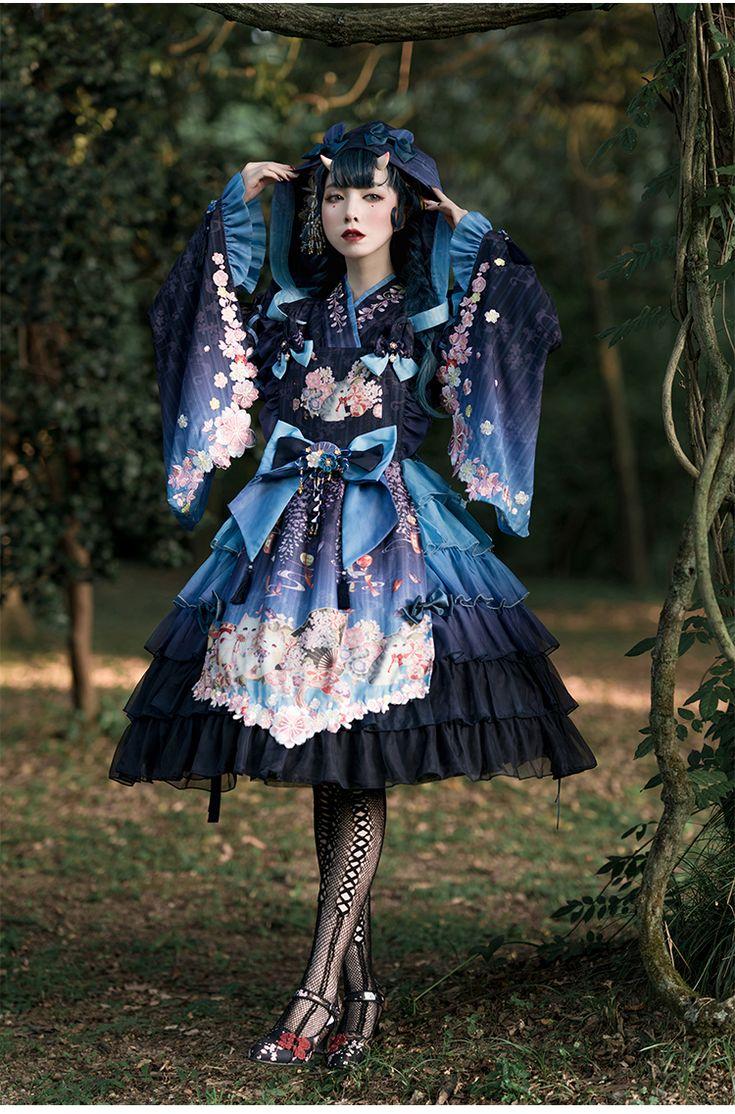Pin en Lolita