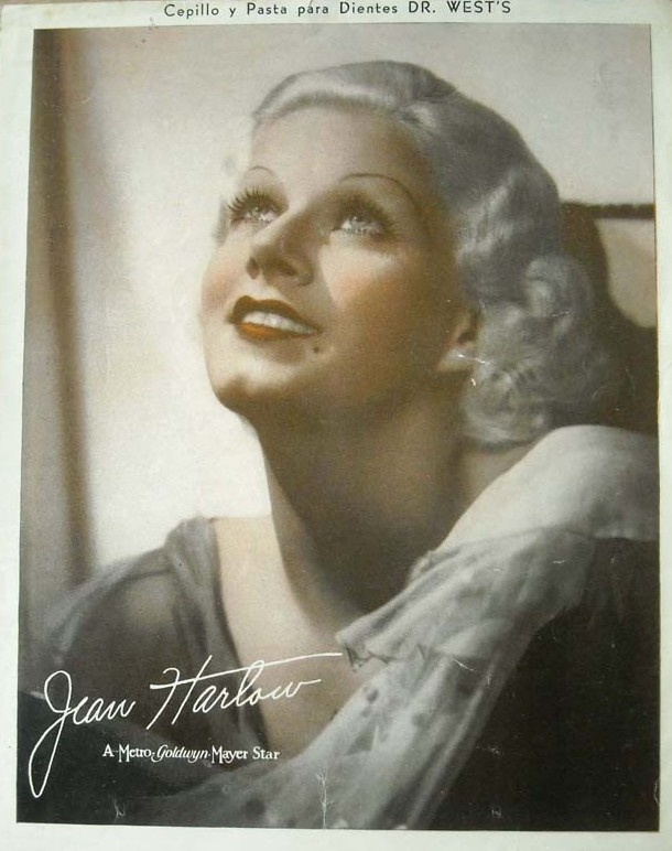 1000 Images About Jean Harlow 1920 39 S On Pinterest Jean Harlow Hollywood And Kansas City