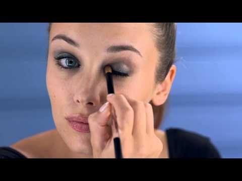 Jak líčit modré oči