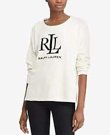 Top lauren ralph lauren women - Macy's