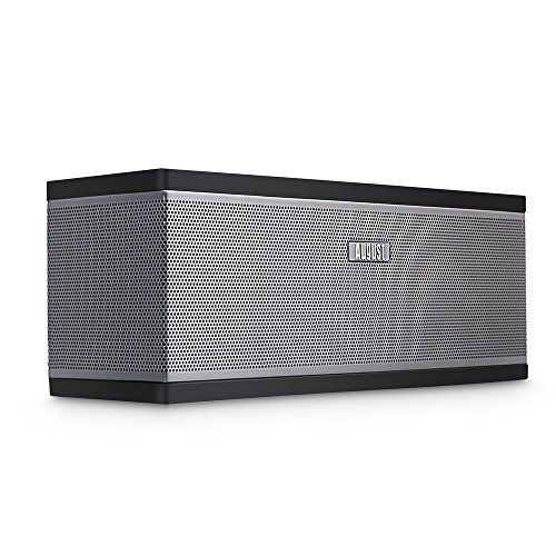 Cheap Portable Stereo Airplay DLNA and Multiroom Speakers - August WS150 - Wireless Audio Surround Sound System to Stream Music through your Home over WiFi - 15W - Android and Apple App Best Selling