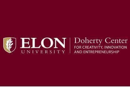 "Such exciting news! ""This new name signifies the continued growth and evolution of entrepreneurship programs at Elon,"" -Ed Doherty. ""Creativity and innovation are central to the mission of creating the next generation of entrepreneurs."""