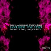 Groove Junkies pres. Chellena Black - God Bless The Child (DJ Spen & Gary Hudgins Remix) - MoreHouse
