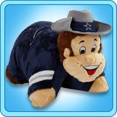 NFL Dallas Cowboys Pillow Pet