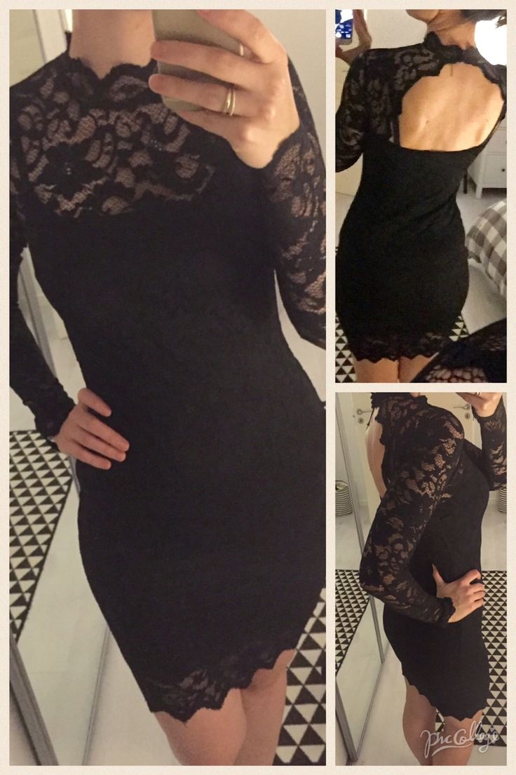 New years eve dress from envii