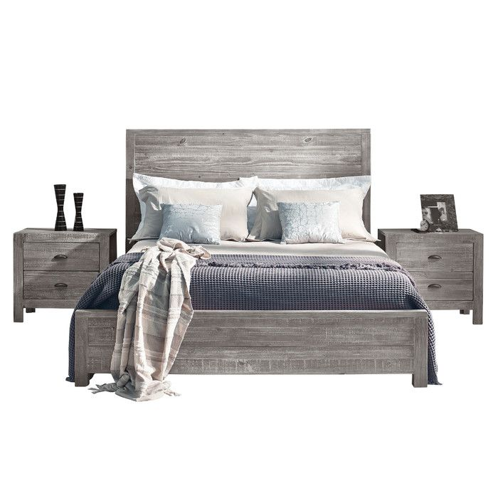 You'll love the Hadwen Platform Bed at Wayfair - Great Deals on all Furniture  products with Free Shipping on most stuff, even the big stuff.
