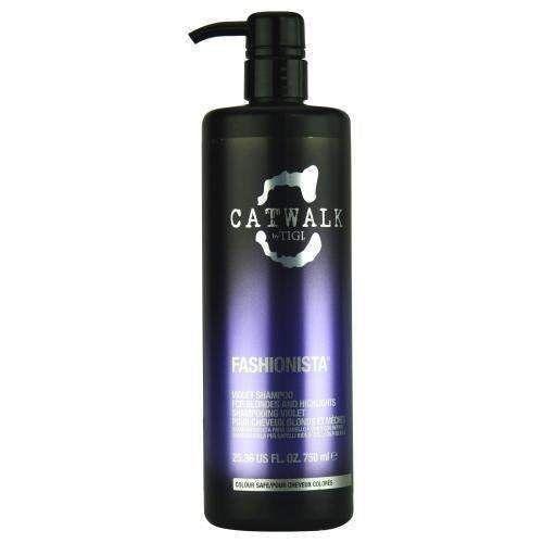Fashionista Violet Shampoo Safe For Color 25.36 Oz