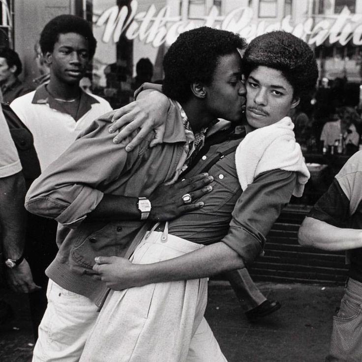from Jamari gay history of san francisco