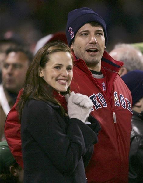 2004 Ben Affleck and Jennifer Garners Romance Retro | Gallery | Wonderwall