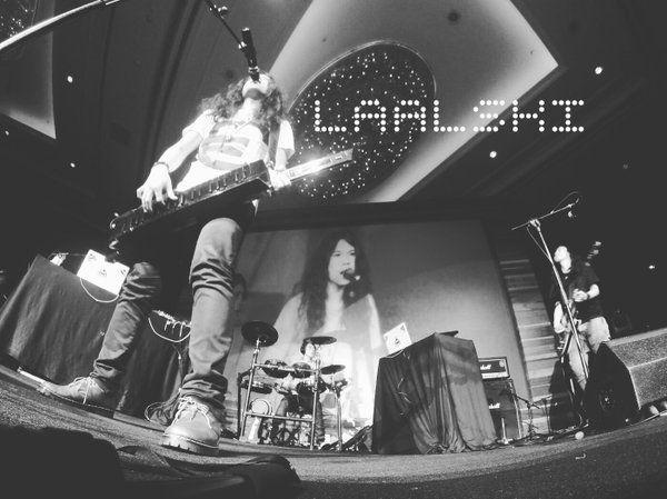 LAALSKI™ (@LAALSKIofficial) | Twitter