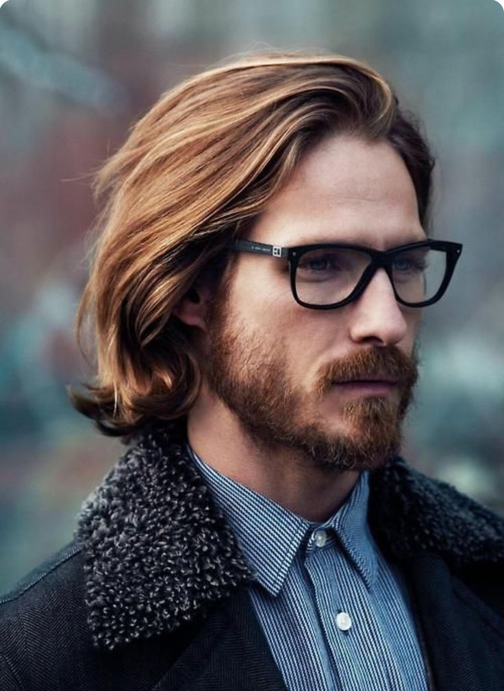 14++ Long hair styles male hairstyles ideas