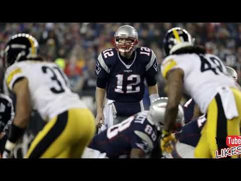 Watch Patriots Vs  Steelers 2017 Online Live Streaming, TV Channel, Star...