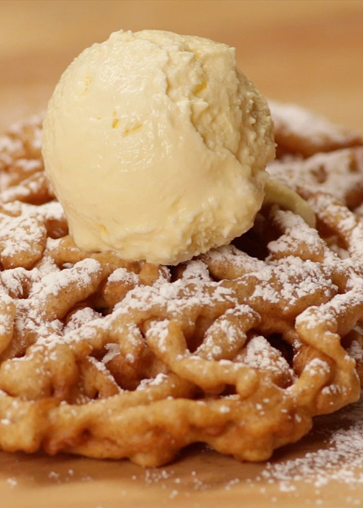 17 Best ideas about Funnel Cakes Recipe on Pinterest ...