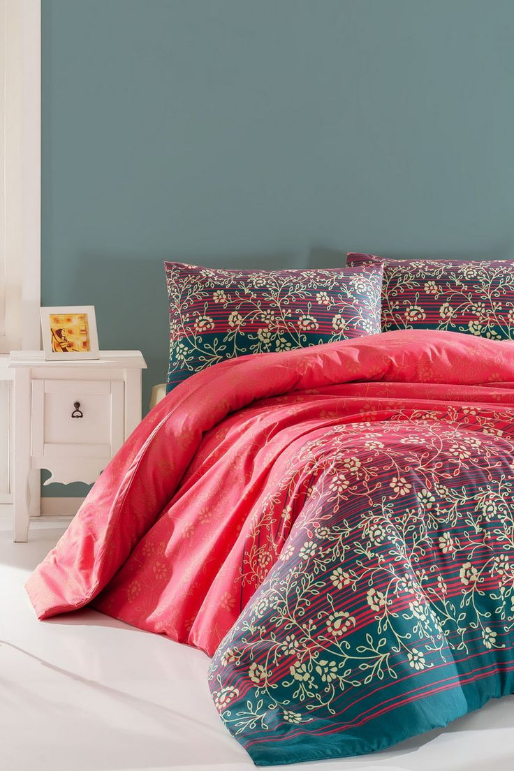vente elizabed home parures de couette motifs fantaisie parure de couette with vente privee couette. Black Bedroom Furniture Sets. Home Design Ideas