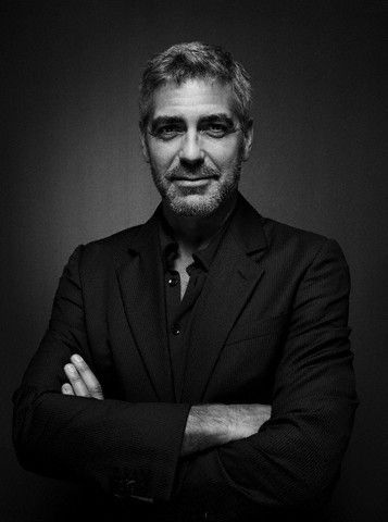 Here's Proof That Clooney Only Gets Better With Age - Page 7 5aeea981deece9106c252ed0534677fa--george-clooney-php