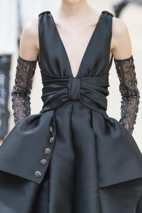 Chanel Haute Couture Fall 2017