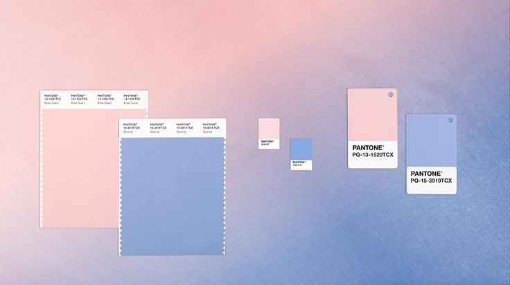 【 2016年 トレンドカラー発表 】 ペールピンクと淡い水色の織りなす世界を感じて。 MERY [メリー]