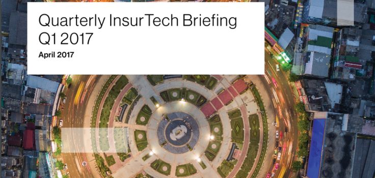 New Report By Willis Towers Watson And CB Insights finds Insurtech investment down