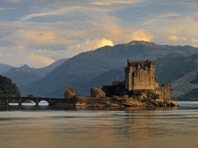 Western Highlands, Scotland: Gavin Hellier, Eilean Donan Castles, Bonnie Highlands, Art Prints, Highlands Scotland, Westerns Highlands, Scotland Photographers, Photographers Prints, Castles Scotland