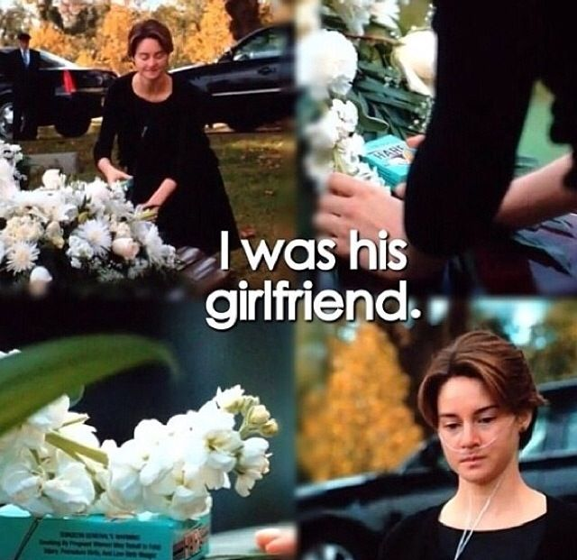 1000 images about the fault in our stars on pinterest