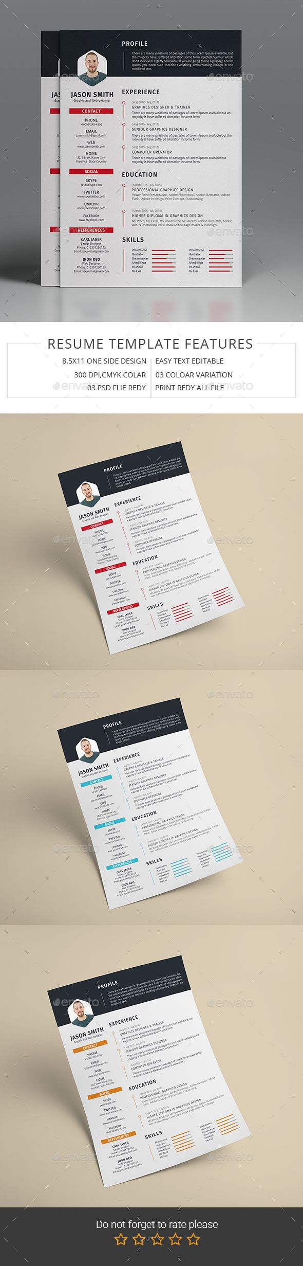 Best Resume Templates Images On   Resume Curriculum