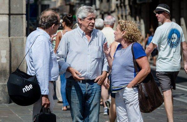 Casamitjana i Mohedano confirmen que Puigdemont va advertir sobre les amenaces de lEstat
