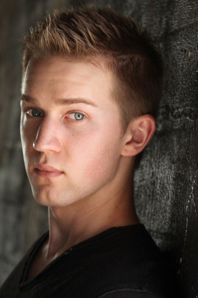 Jason Dolley- PJ- Good Luck Charlie