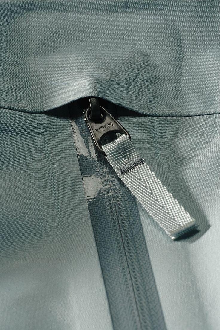 Deploy Composite Jacket / Men's / Arc'teryx Veilance