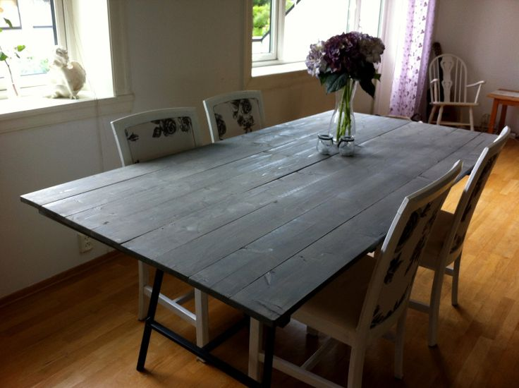 12 Best Dining Tables Images On Pinterest