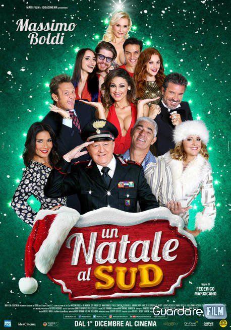 Un Natale al Sud Streaming (2016) ITA Gratis | Guardarefilm: http://www.guardarefilm.me/streaming-film/10157-un-natale-al-sud-2016.html
