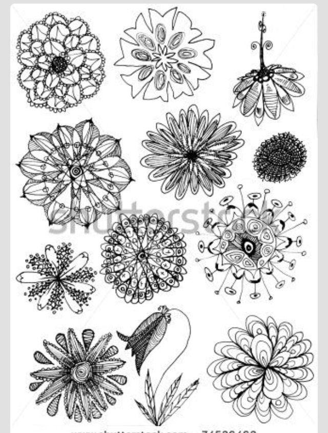 87 Best Doodles Images On Pinterest