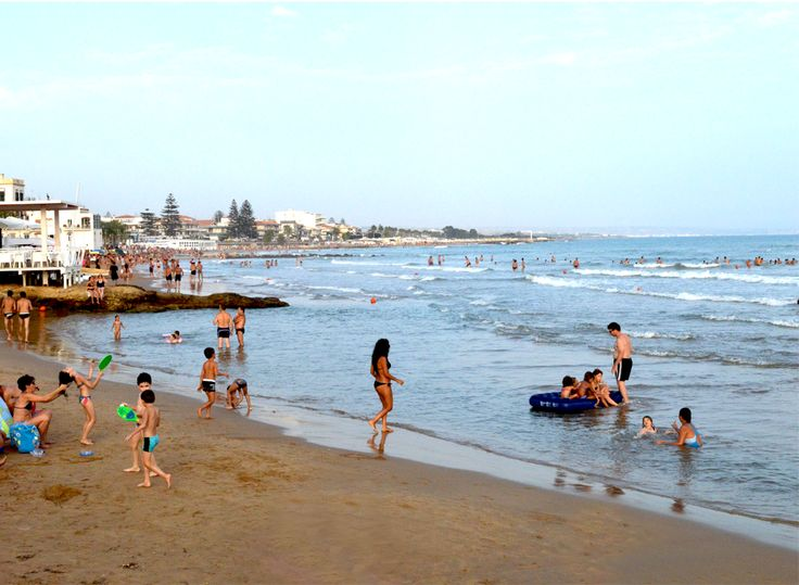 Vacanze con i Bambini: 5 Spiagge Sicure