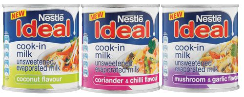 Home Tester Club : Nestle Ideal Cook-In Milks
