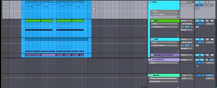 Low End  Free Music Production Tips & Tutorials from DJ 2 Producer