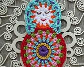 Matryoshka crochet application by ATERGcrochet. €3.50, via Etsy.