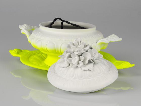 Ceramic Dock