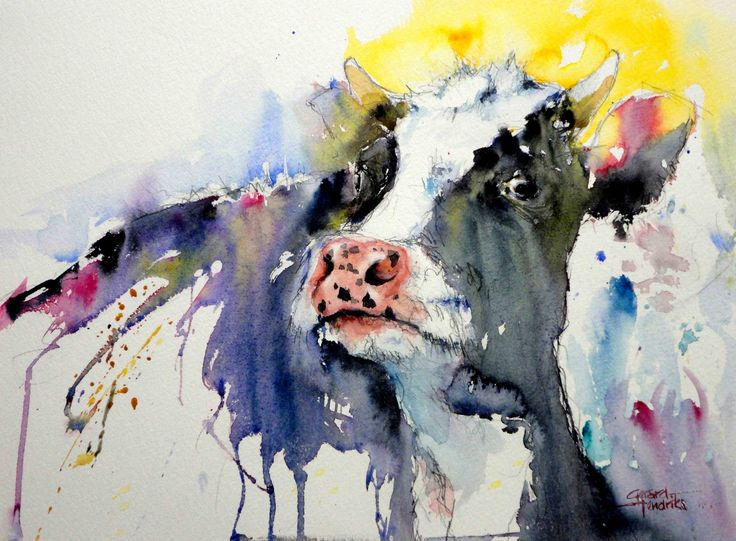 6040 Cow