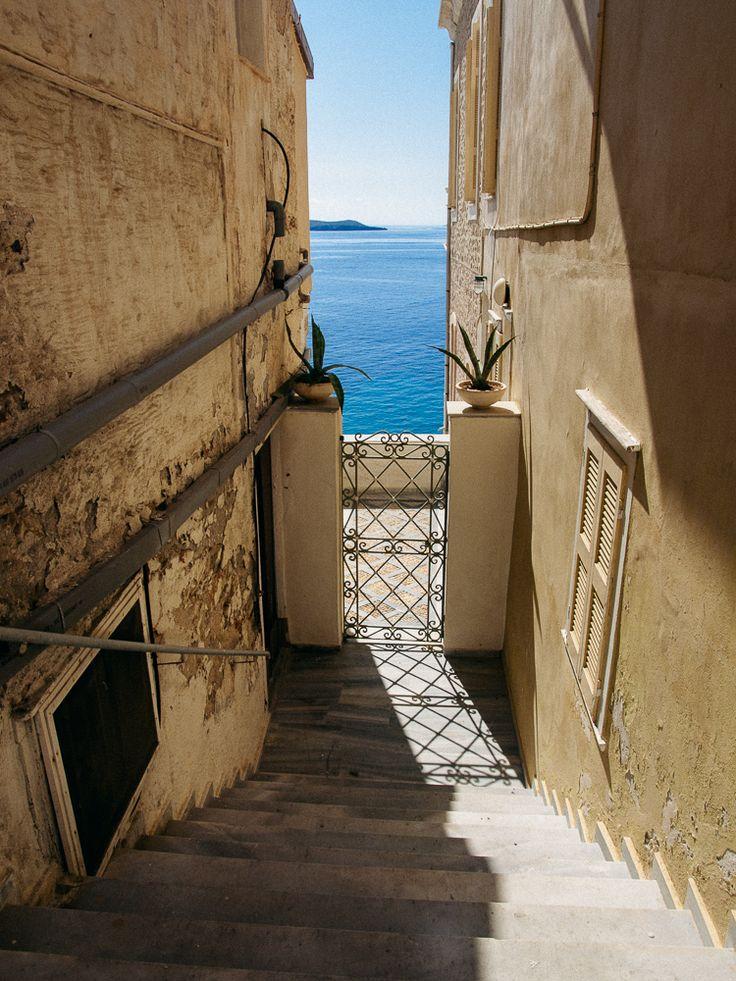 deminimisimages:  Syros Island, Greece