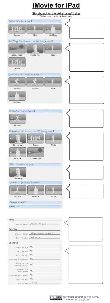 8 best Storyboard Template images on Pinterest Cleaning, Picture - call log template