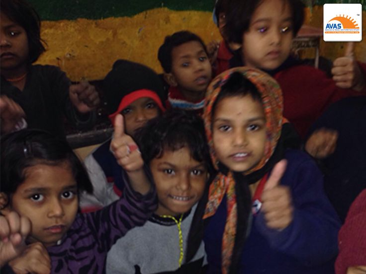 Enthusiastic children from villages, slow learners shown great result of ABACUS, survey by Avasindia