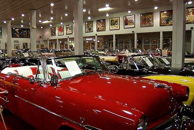 Rogers Classic Cars