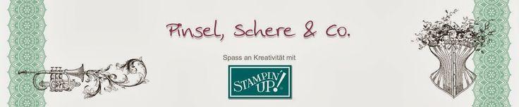 Pinsel, Schere & Co.