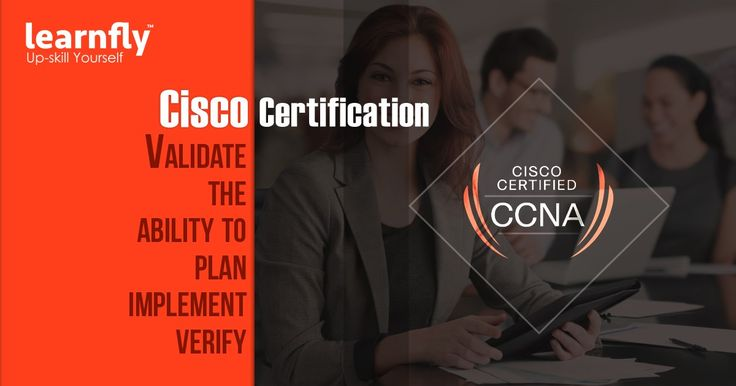 The widely respected IT certification-  Cisco Certification, Enrol today and get certified. Call us to know more - +91 9650009769  