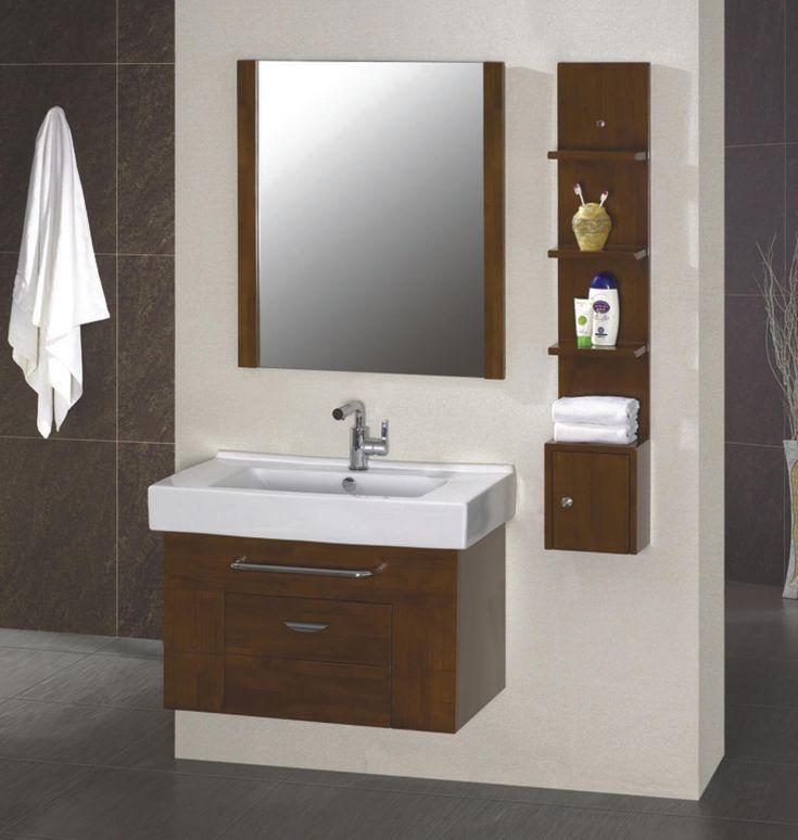 Badezimmer Akzent Möbel Moderne badezimmerspiegel