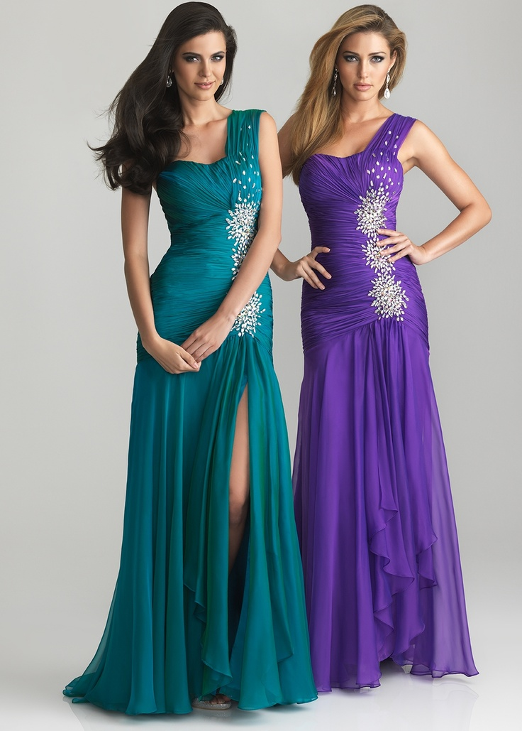 211 best The Prom Dresses images on Pinterest | Party wear dresses ...