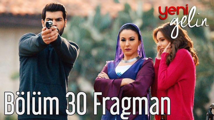 Yeni Gelin 30.Bölüm Fragmanı izle