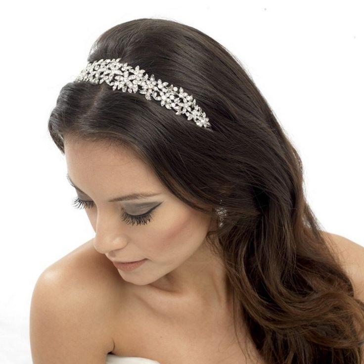 Best 25+ Floral headband wedding ideas on Pinterest ... - photo #19