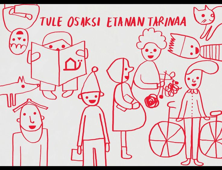 The story behind our books. Etana Editions on Vimeo. (in Finnish only at the moment)