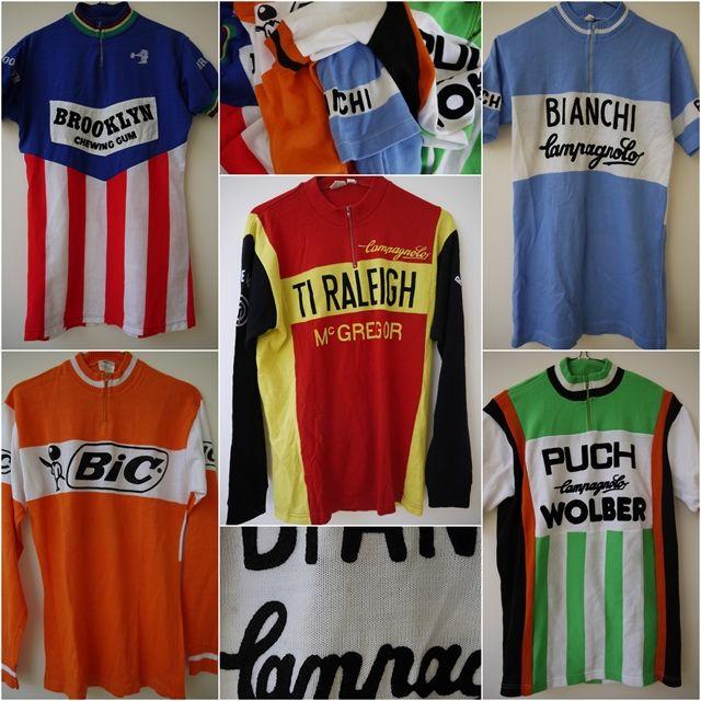 3047f5a6f Grey Fox vintage cycling jerseys
