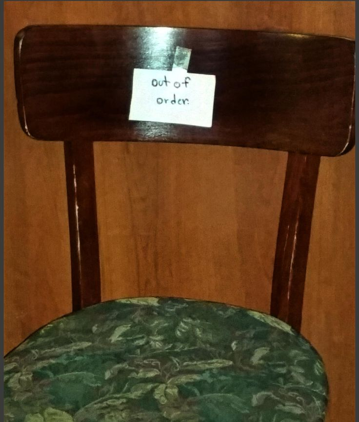 Tucked in the corner of a Thai restaurant I found my throne. http://imgur.com/baKa2QV